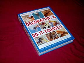 Decorating Do It Yourself 510 Pages